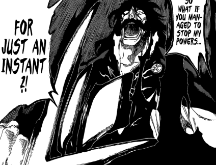 Yhwach obtains power again