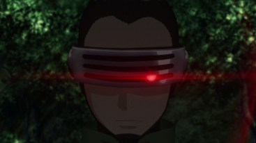 Demon Shino