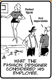 What The Fashion Designer Considered His Employee Dailyanswers Net