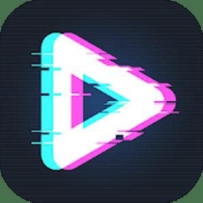 90s - Glitch VHS & Vaporwave Video Effects Editor v1.4.7 [Premium] APK 2