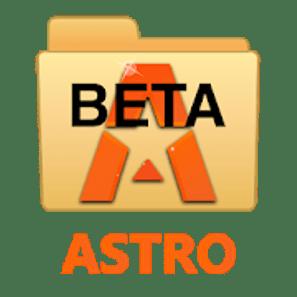 ASTRO File Manager BETA v7.3.2.0002 APK 2