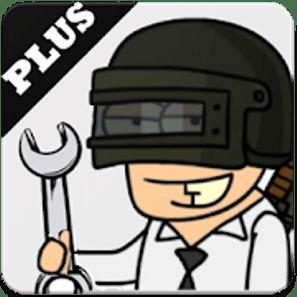 PUB Gfx+ Tool:#1 GFX Tool supports 0.7.0 & 0.9.5 v0.16.0 APK 2