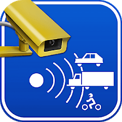 Speed Camera Detector Pro
