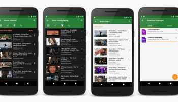 YouTube Music V3 15 52 MOD APK (NON-ROOT) | DailyApp net