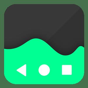 MUVIZ Navbar Music Visualizer