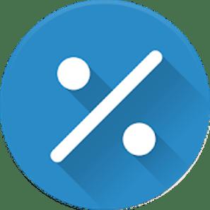 Percentage Calculator v3.1.10 [Premium] APK 2