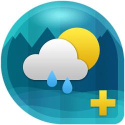 Weather&Clock Widget Ad Free