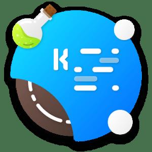 Alchemy for KWGT