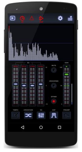 Neutron Music Player v2.13.0 [Paid] APK 3