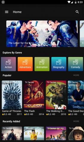 Watch Movies & TV Series Free Streaming v5.3.1 [Ad-Free] APK 2
