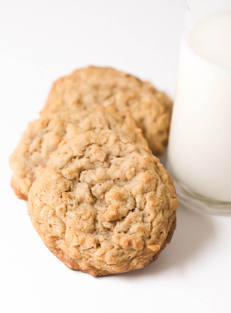 Oatmeal Cookie Recipe