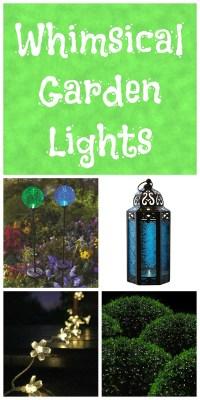 Decorative Lighting for your Garden 24