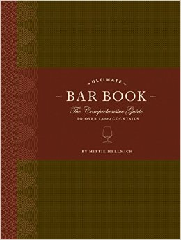 Best Seller: The Ultimate Bar Book. The comprehensive guide to 1,000 cocktail recipes