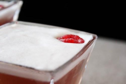 French Martini Recipe 2