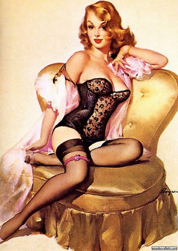 Image result for pin up girl