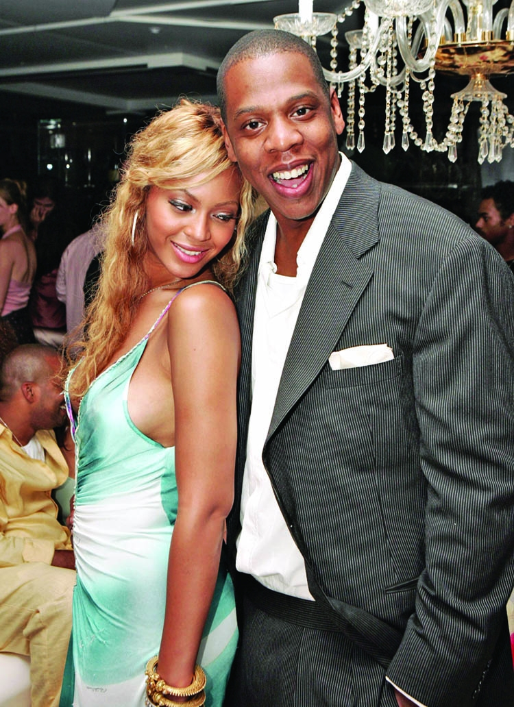 beyonce and jay z twins names revealed