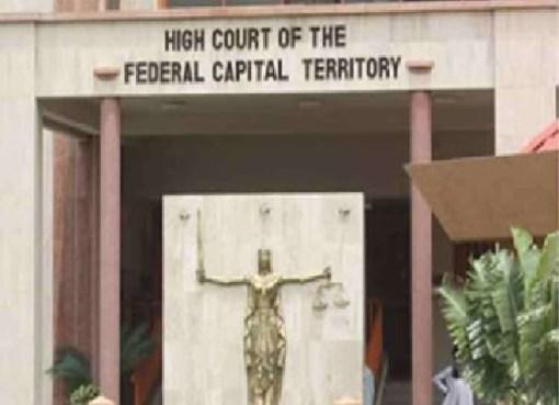 Federal Capital Territory High Court