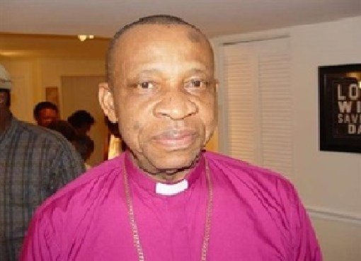 Most Rev. Bennett Christopher Okoro