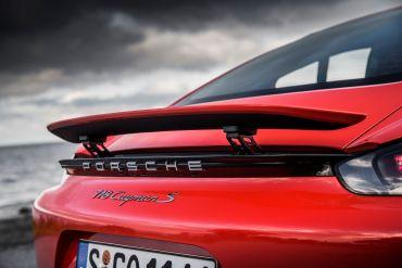 Credit: Porsche