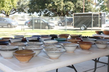 11-04-2012 - Empty Bowl - TLU (12)