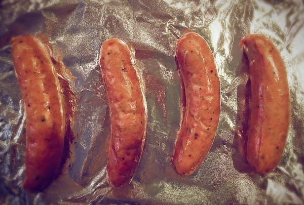 Ready in Minutes - These Sausages Are Delicious + Gluten-free, Sulfite-free and Sugar-free