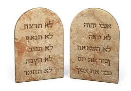 03 - 10 commandments