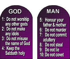 04 - 10 commandments