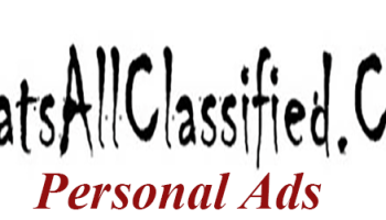 Classified Ads – Personals | Daily Bible Study Blog