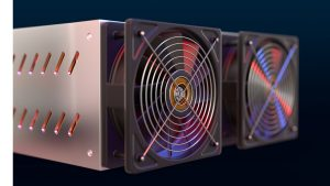Bitcoin Mining Heats Up: High Difficulty Adjustment, Pool Consolidation, Less Concentration in China