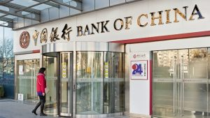 5 Chinese Banks Say Legal Crypto Traders' Accounts Will Not Be Frozen as Police Widen Crackdown