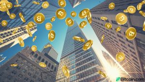 Survey: 80% of US and European Institutional Investors Find Cryptocurrency Appealing