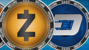 Not So Private: 99% of Zcash and Dash Transactions Traceable, Says Chainalysis