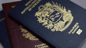 Online Data Analysis Points to Venezuela Accepting BTC for Passports