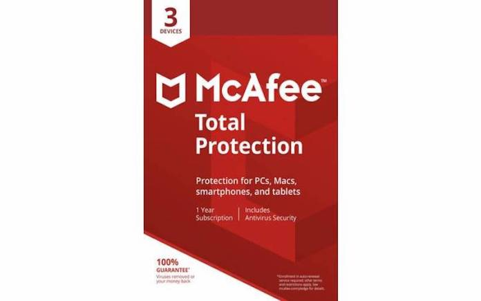 McAfee Antivirus Review