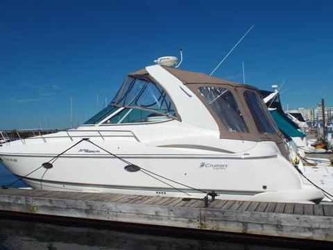 Cruisers Yachts 370 Express For Sale Daily Boats Buy