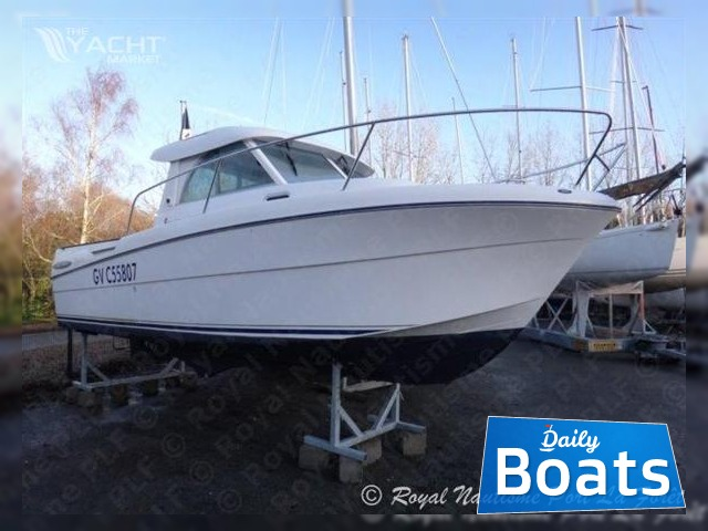 Beneteau Antares 710 For Sale Daily Boats Buy Review