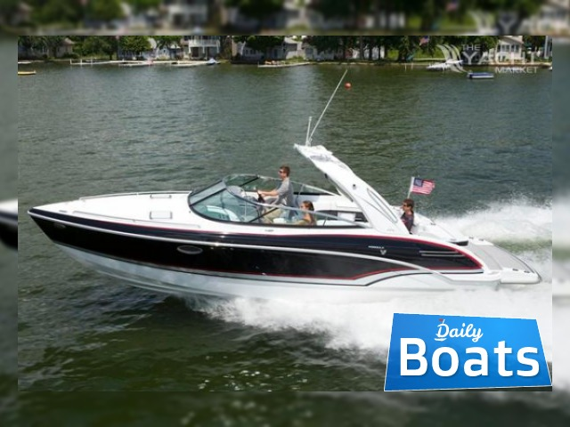 Formula 290SS For Sale Daily Boats Buy Review Price