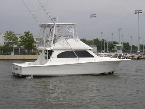 Egg Harbor 37 Sport Yacht For Sale Daily Boats Buy