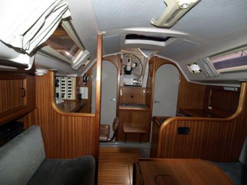 Dehler 34 Top Nova For Sale Daily Boats Buy Review