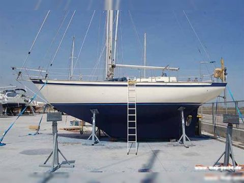 Sonstige Tradewind 35 For Sale Daily Boats Buy Review