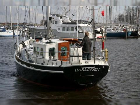 Noordkaper 40 For Sale Daily Boats Buy Review Price Photos Details