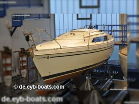 Schoechl Yachts Sunbeam 25 For Sale Daily Boats Buy