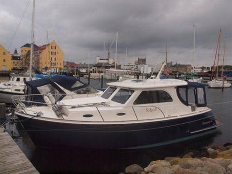 Guernsey 34 Boats For Sale Daily Boats