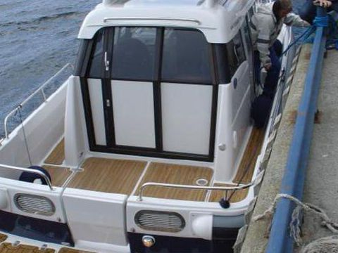 Askeladden 805 Commuter For Sale Daily Boats Buy Review Price Photos Details