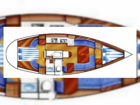 Dufour 39 CC For Sale Daily Boats Buy Review Price