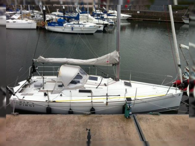 Beneteau First 277 For Sale Daily Boats Buy Review