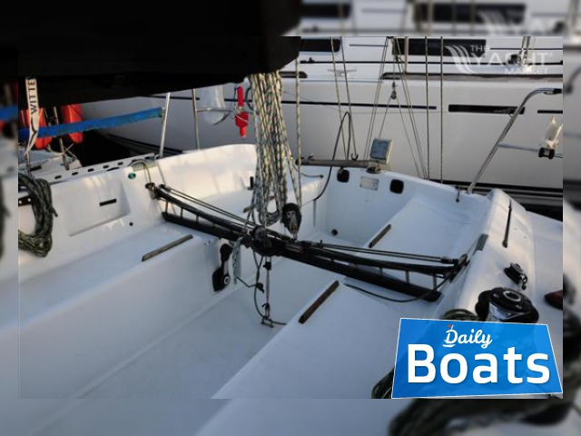 Archambault SPRINT 95 For Sale Daily Boats Buy Review