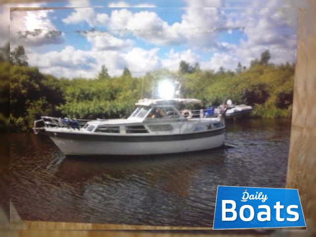 Saga 35 For Sale Daily Boats Buy Review Price Photos Details