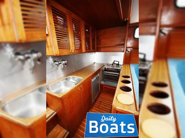 Sea Finn 39 For Sale Daily Boats Buy Review Price