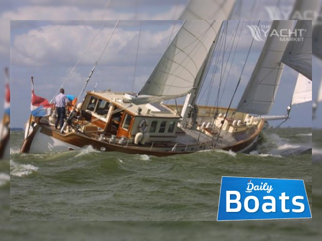 Colin Archer 23 For Sale Daily Boats Buy Review